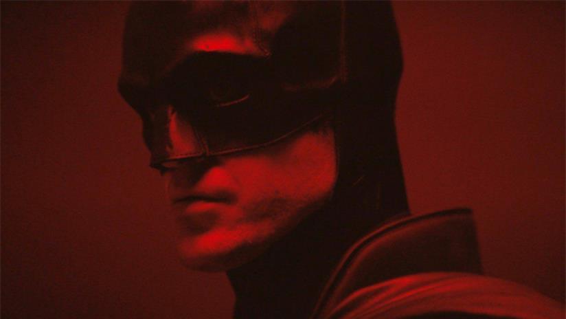 Robert Pattinson è Batman nel camera test condiviso da Matt Reeves