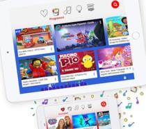 YouTube Kids, l'applicazione dedicata ai bambini arriva in Italia
