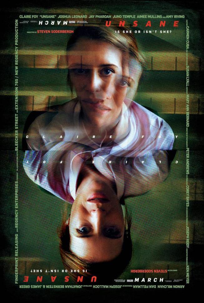 poster Unsane