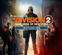 The Division 2 espansione
