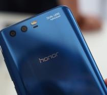 Un modello di Huawei Honor