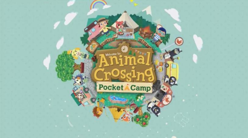 Animal Crossing Pocket Camp è il nuovo capitolo della serie per dispositivi mobile