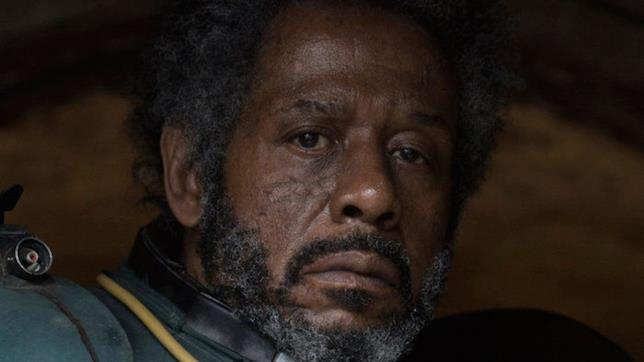 Saw Gerrara è l'estremista ribelle interpretato da Forest Whitaker