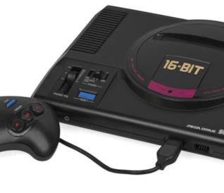 Console Wars, la guerra tra Sega e Nintendo diventa una serie TV