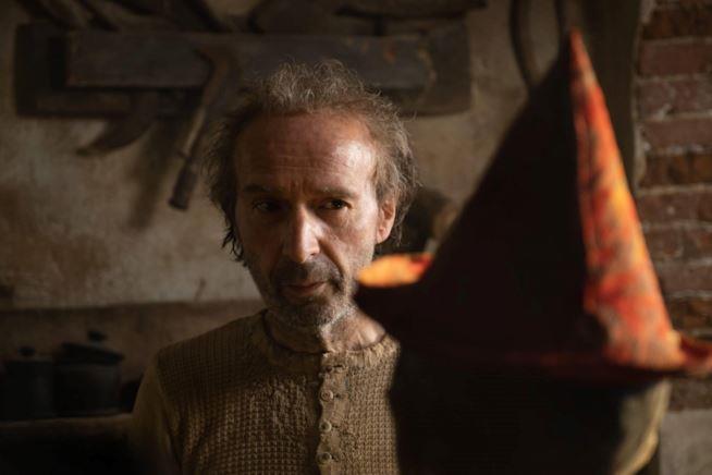 Pinocchio di Matteo Garrone: Ecco il primo trailer
