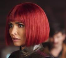 Il personaggio di Izel dalla sesta stagione di Agents of S.H.I.E.L.D.