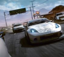 Bolidi in pista in Need for Speed Payback