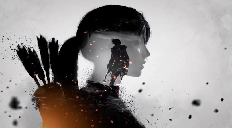 Square Enix festeggia il ventennale di Tomb Rider