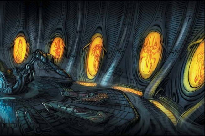 Tavola di Prometheus: Fire & Stone con il laboratorio degli Ingegneri