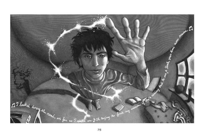 Syd Barrett e il suo talento creativo