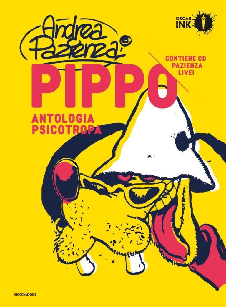 La copertina del volume dedicato alle produzioni giovanili di Paz