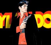 Il celebre investigatore Dylan Dog