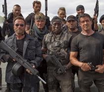 The Expendables 4, il film arriverà nel 2018 e sarà l'ultimo