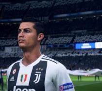 FIFA 19, c'è la demo con CR7