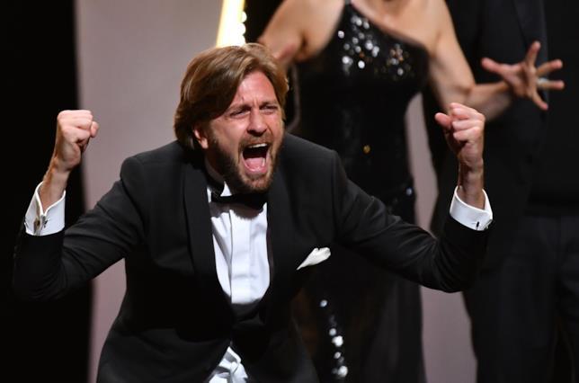 Ruben Östlund trionfa al 70esimo festival di Cannes