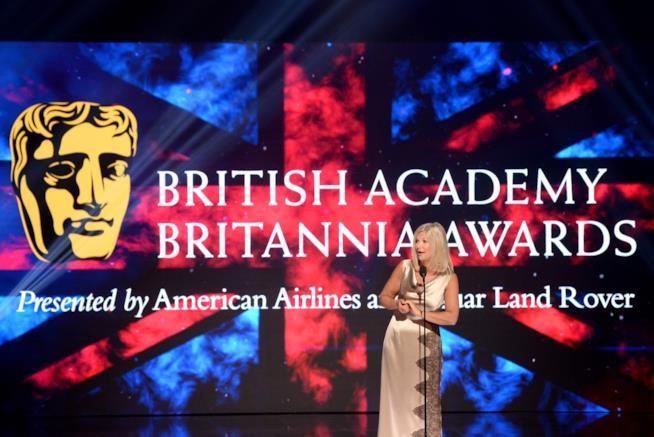 BAFTA