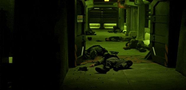 Wolverine aiuta Jean Grey e Ciclope in X-Men: Apocalisse