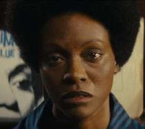 Zoe Saldana è Nina Simone