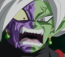 Fused Zamasu in Dragon Ball Super