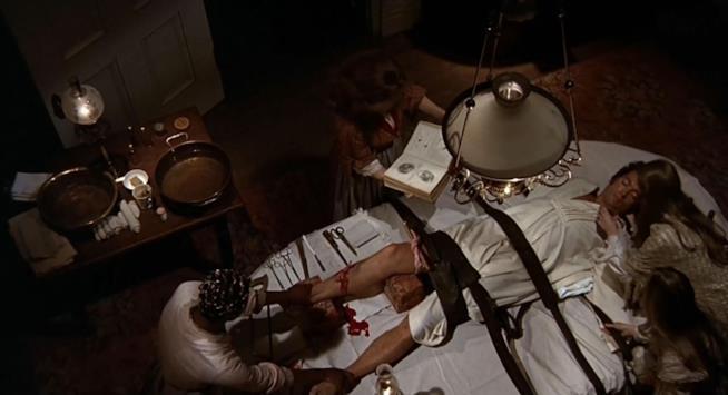 Clint Eastwood in La notte brava del soldato Johnathan