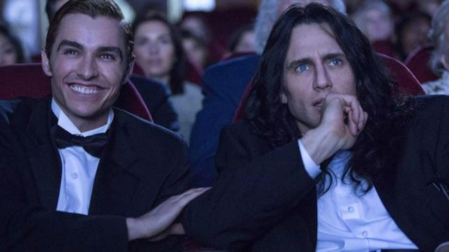 Una scena di The Disaster Artist