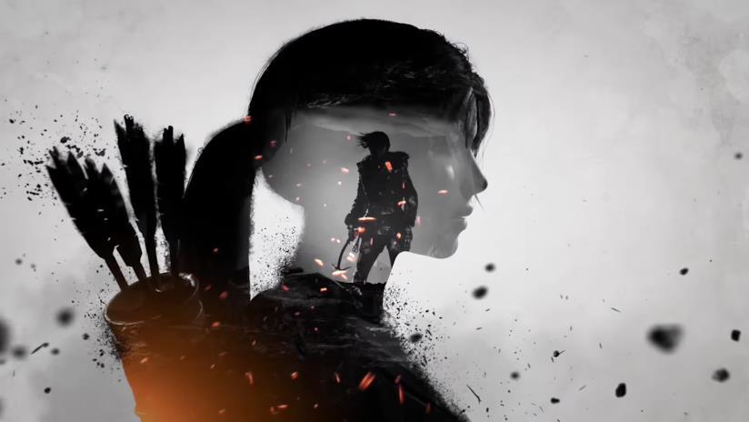 Lara Croft protagonista di Tomb Raider nei film e videogiochi
