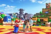 Super Nintendo World è il primo parco a tema di Super Mario