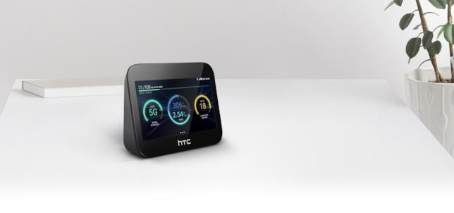 Immagine stampa di HTC 5G Hub
