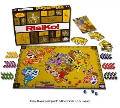 Il gioco Risiko