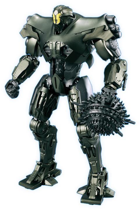 Il modellino di Titan Redeemer di Pacific Rim: Uprising in uno sguardo ravvicinato