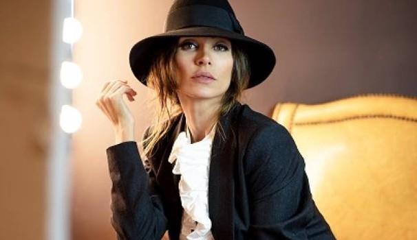 L'attrice italiana Carlotta Montanari nel cast di American Crime Story: the Assassination of Gianni Versace