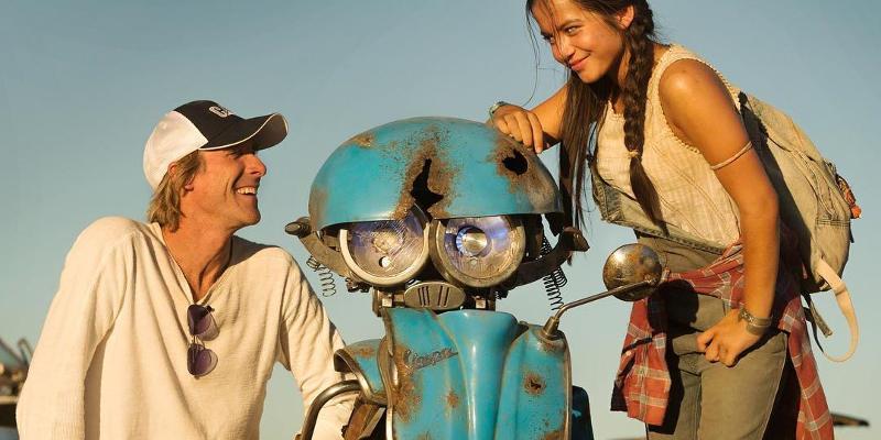Transformers: L'Ultimo Cavaliere, ecco il nuovo trailer dal Super Bowl