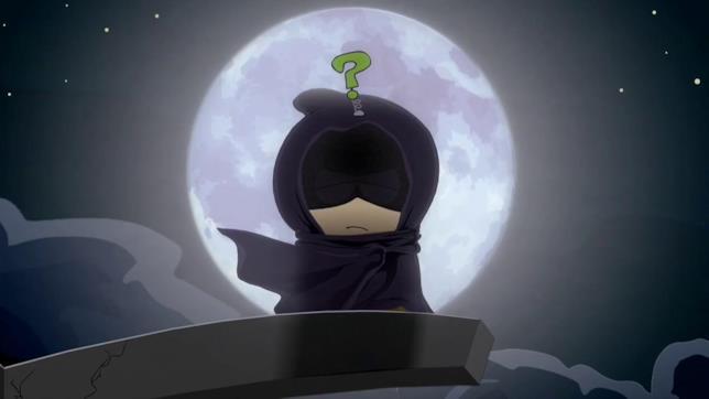 South Park: Scontri Di-Retti di Ubisoft