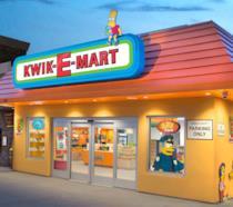 I Simpson: il Jet Market di Myrtle Beach