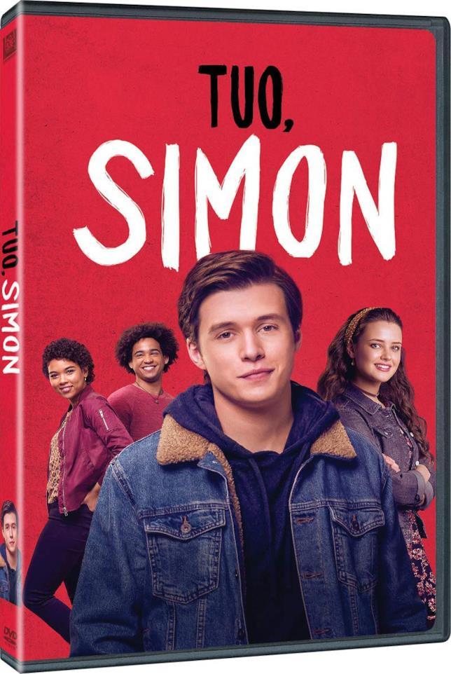 Tuo, Simon - DVD