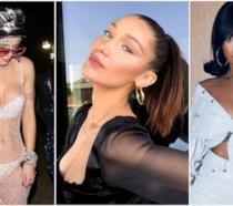 Bella Hadid, Bella Thorne e Rihanna a Coachella 2018