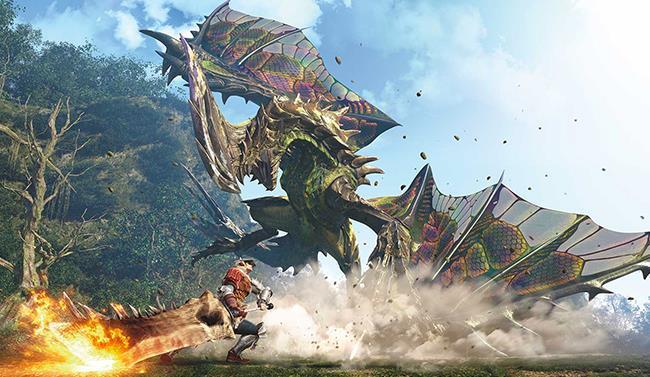 Immagine di Monster Hunter: Generations