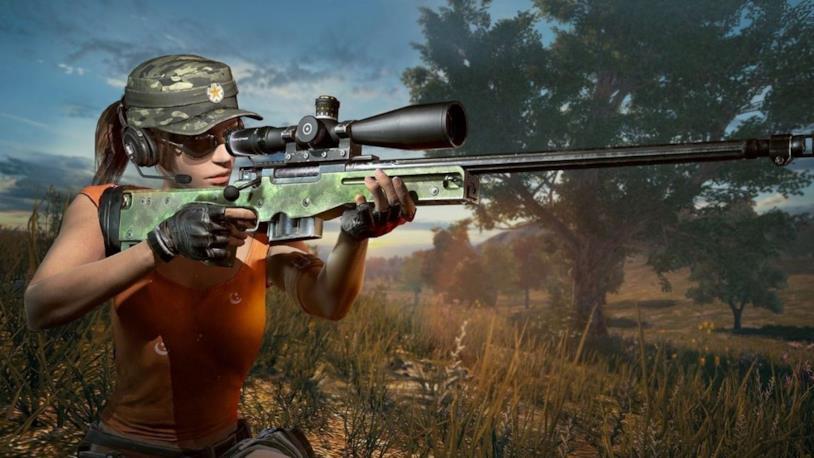 PlayerUnknown's Battleground sbarca su PS4 con tutte le mappe già disponibili