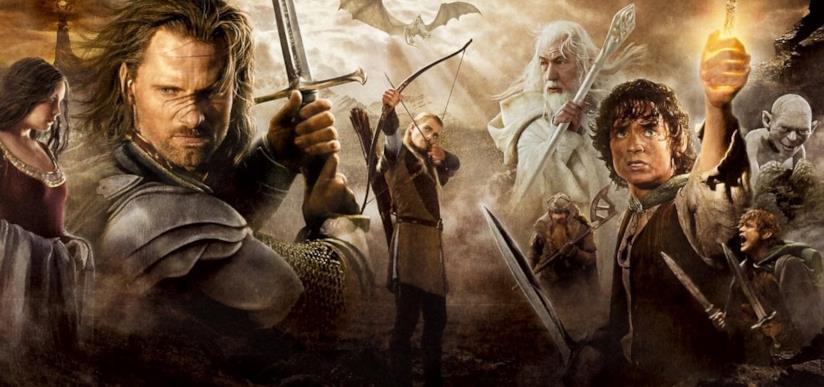 Nuova migliore selezione del 2019 colori armoniosi Il Signore degli Anelli: il cast del primo film, ieri e oggi