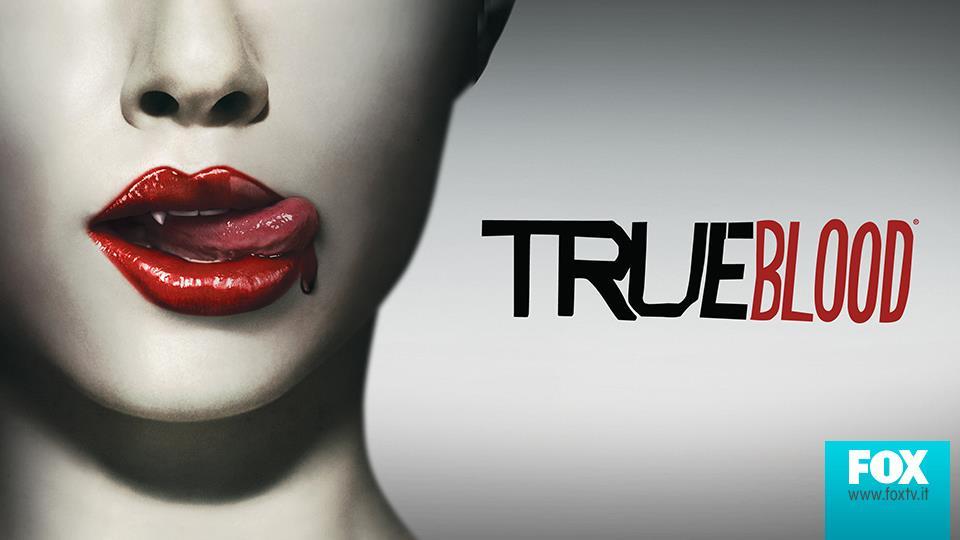 True Blood - Stagione 1