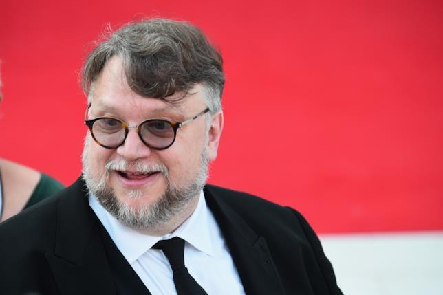 Guillermo del Toro a Venezia