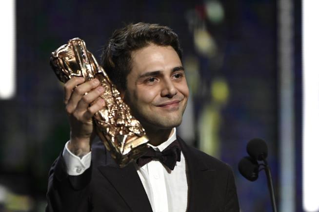 Xavier Dolan ai César Awards 2017