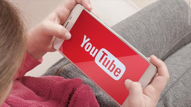 La piattaforma YouTube è utilizzabile su qualsiasi dispositivo