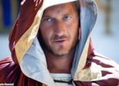 Francesco Totti diventa San Pupone nello spot di Romolo + Giuly 2