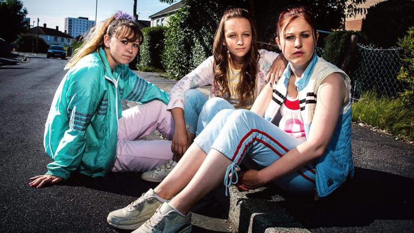 La serie TV Three Girls di BBC