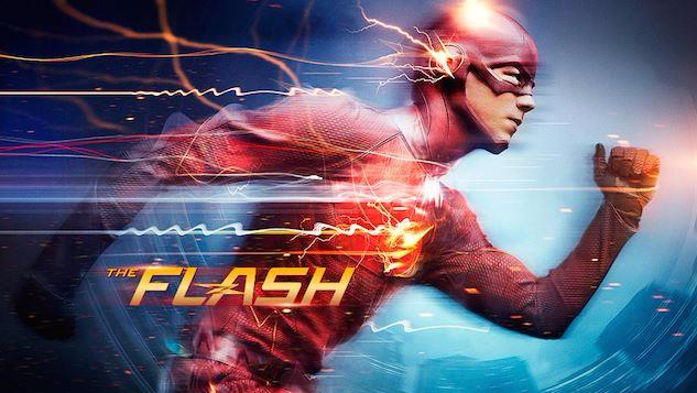 The Flash, da ottobre