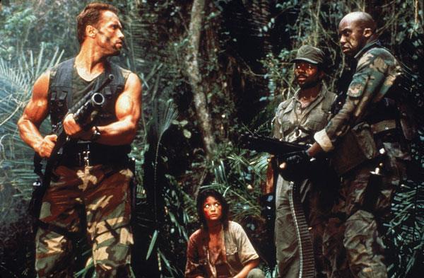 Le riprese di The Predator cominceranno nel 2017