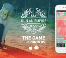 Immagine promozionale di Run an Empire