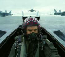Top Gun: Maverick, nuovo trailer per il sequel con Tom Cruise