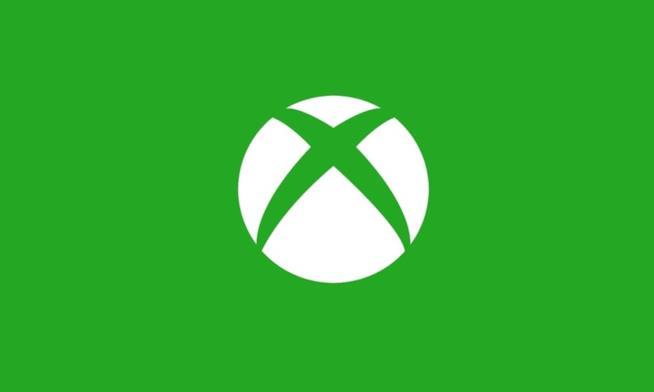 Il logo di Xbox, marchio gaming di Microsoft